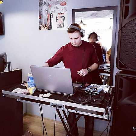 DJ Luk