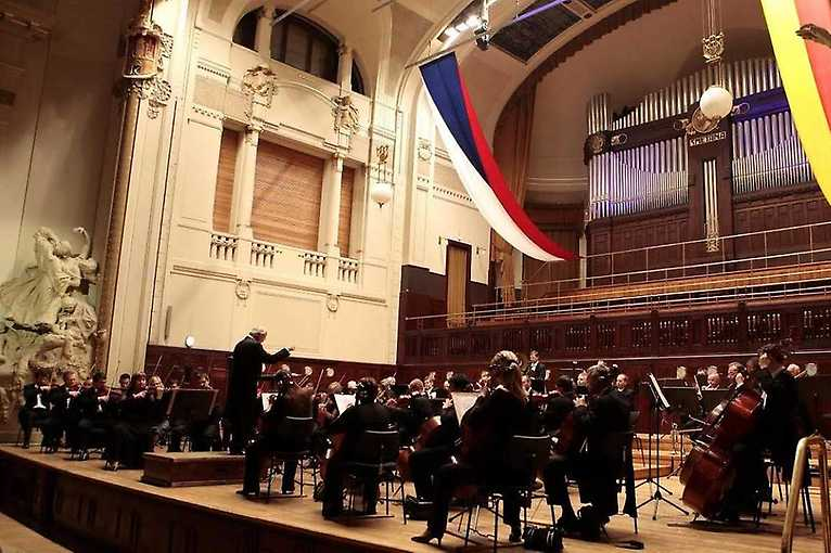 G. Bizet – Carmen, M. Ravel – Bolero
