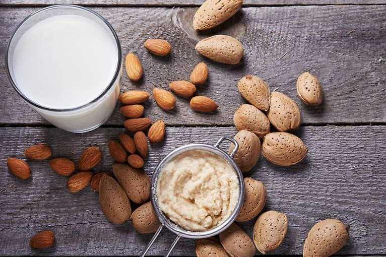 Kurz přípravy rostlinných mlék