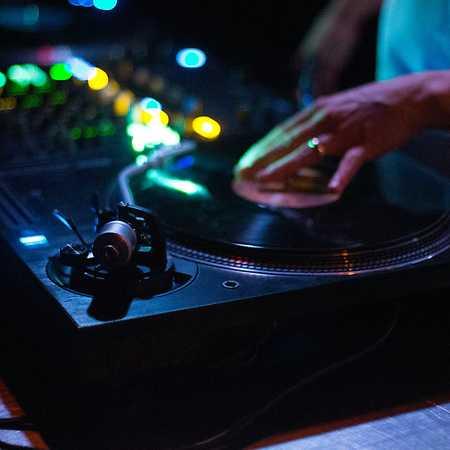 DJ Leclerc