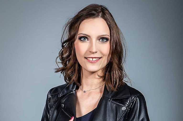 Stand-up na Pradze: Magda Kubicka + Jasiek Borkowski