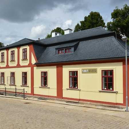 Rentzovo muzeum barokního tisku