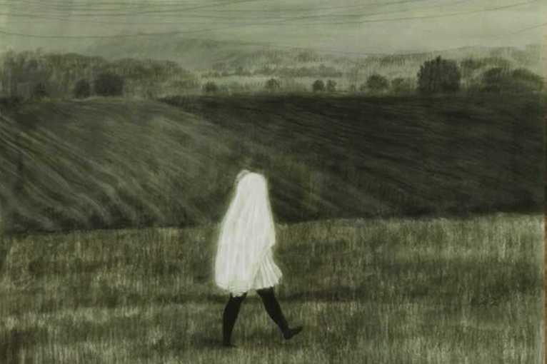 Alžběta Skálová: Chůze v šeru