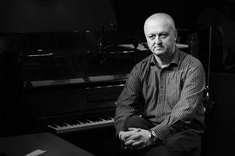 Hybatelé rezonance – klavírní recitály