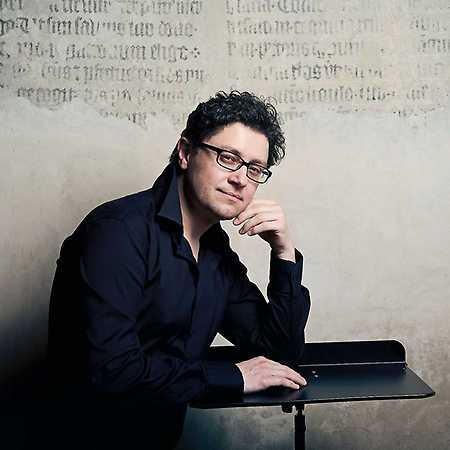 Miroslav Sekera: Schubert – Brahms – Mozart – Liszt