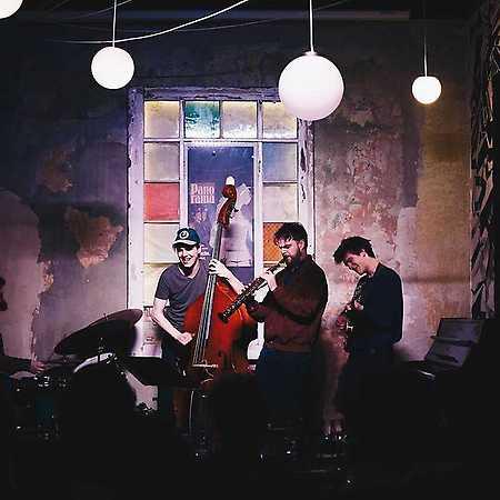 P.E. Quartet