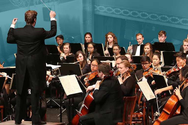 Symfonický Koncert: John Nardolillo & Dwight Parry