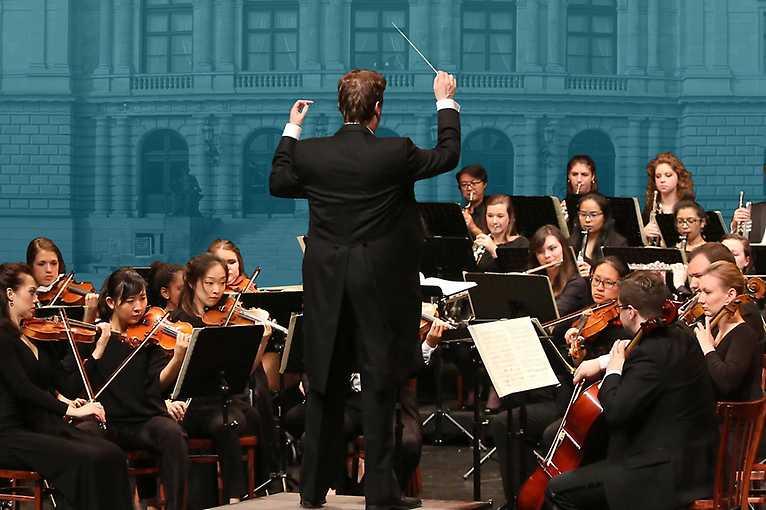 Symfonický koncert: John Nardolillo & Walter Seyfarth