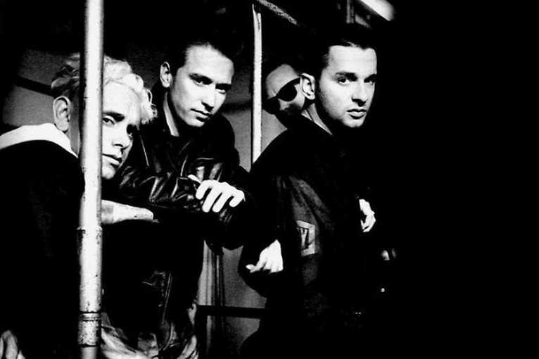 Depeche Mode Party: Back to Violator