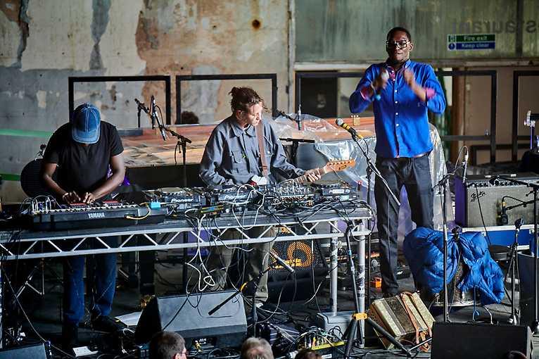 Avant Art Festival: Curl + Bob Vylan + more