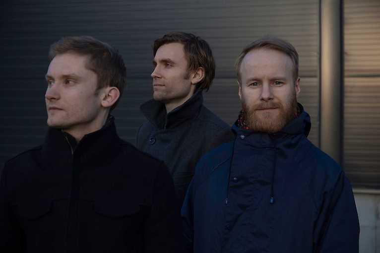 Eklektik Session 2019: Erlend Apneseth Trio