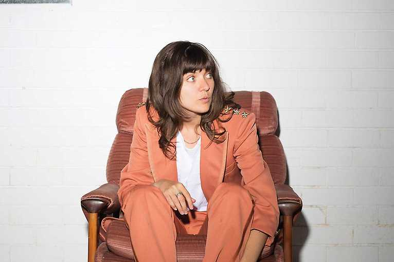 Courtney Barnett + support: Dives