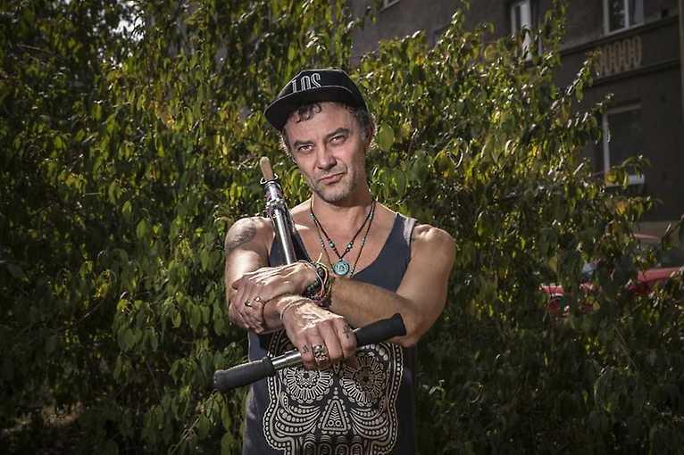 God Save the Vinyl: Tomáš Sloboda + special guest