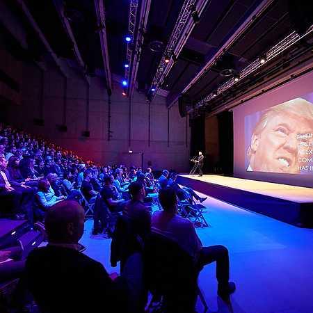 Forum Media 2019