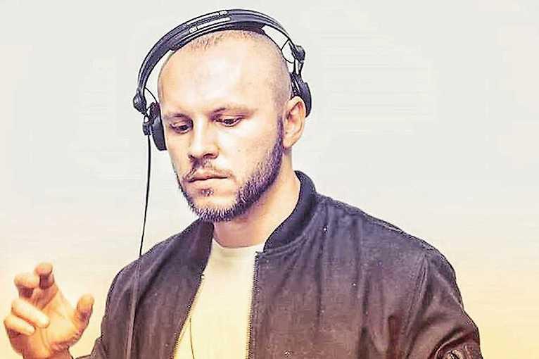 Drop: Jimmy Pé + Fallgrapp DJ set + ďalší