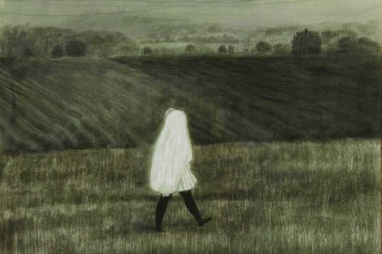 Exhibition Opening: Chůze v šeru