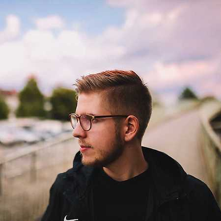 Marius Drescher