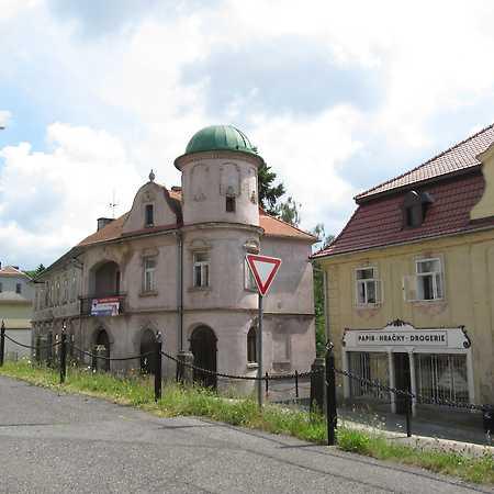 Mikulášovice
