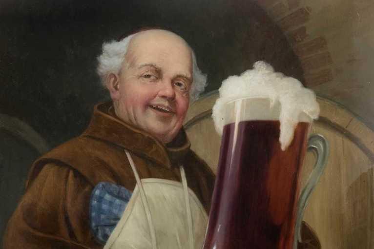 Jan Jirák: Církev a pivo