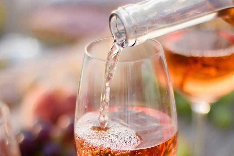 Degustace v Karlíně: Evropská Rosé