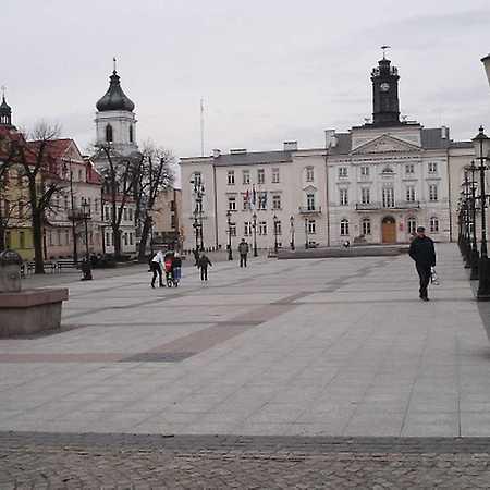Grodzka 16, Płock