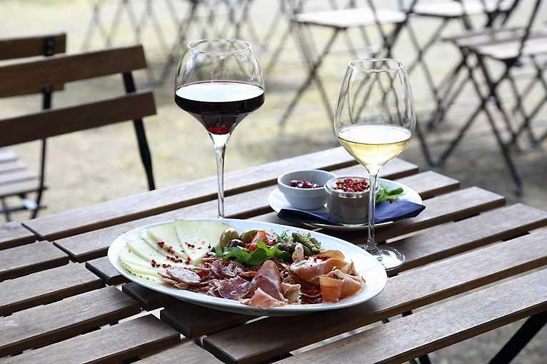 Wine pop-up: Na břehu Rhôny