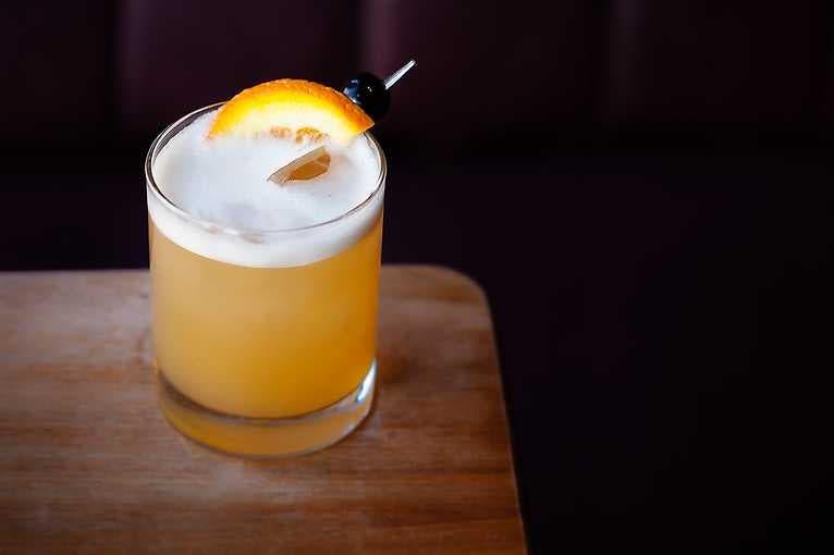 Degustace: Koktejlové klasiky vol. 1