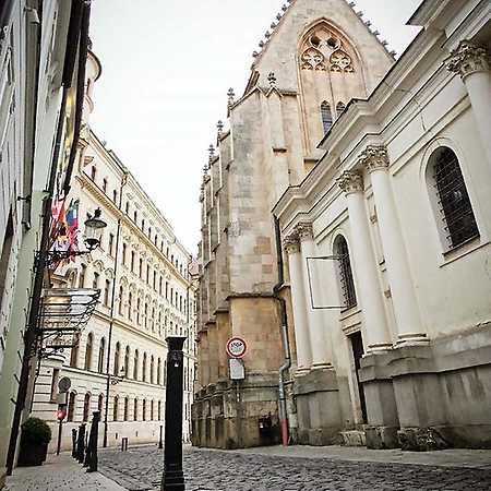 Františkánsky kostol Zvestovania Pána