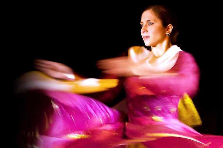Tanečně-divadelní příměstský tábor v Citadele