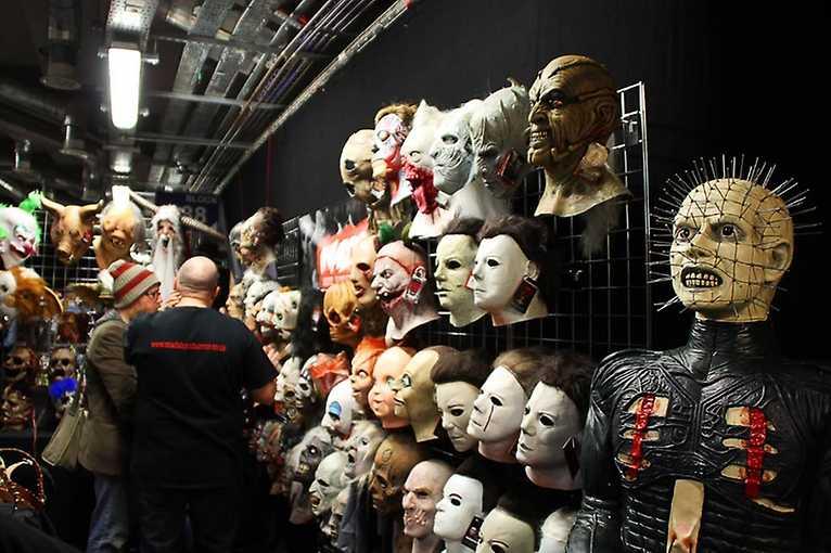 HorrorCon Ostrava 2019