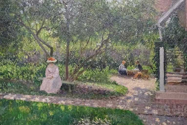 French Impressionism: Masterpieces from the Ordrupgaard Collection