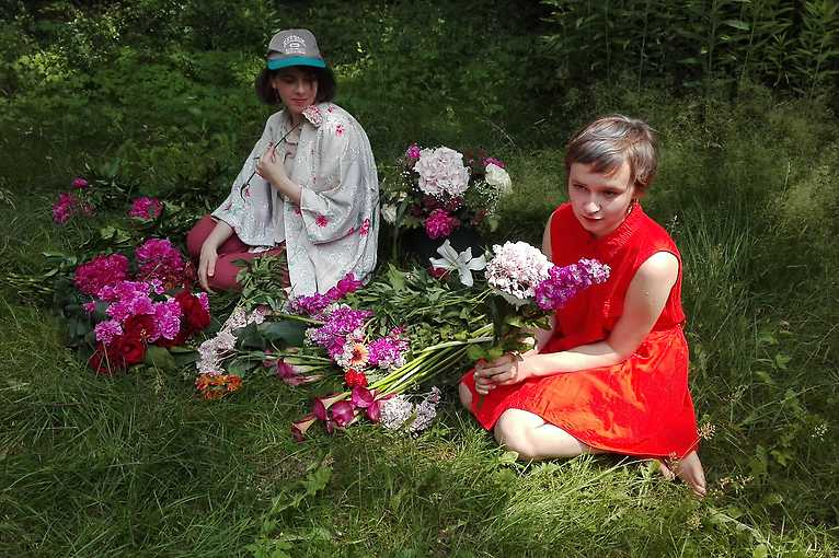 Nowa Polska: Enchanted Hunters + Cudowne Lata