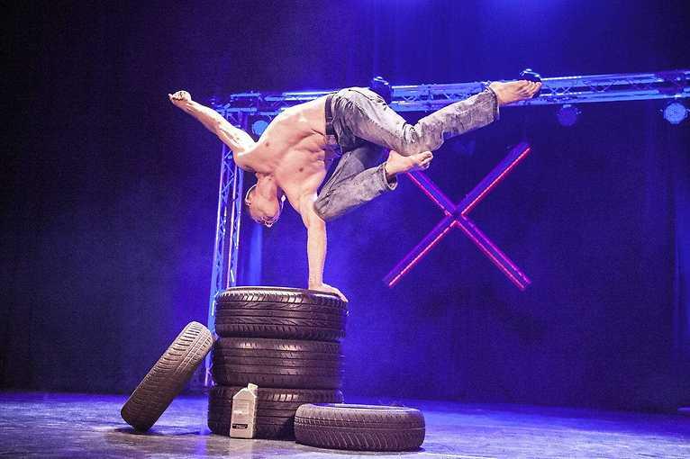 Sexy Circus