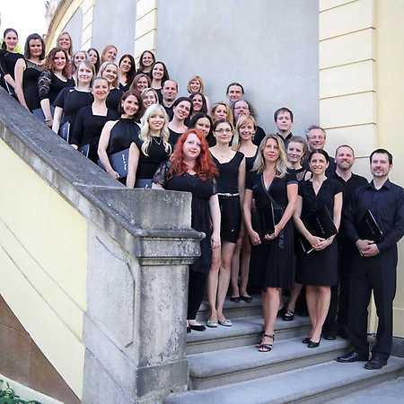Canti di Praga