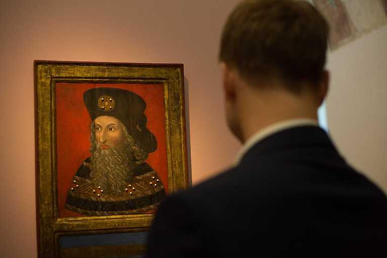 Nové pohledy na rudolfinské umění a Saska