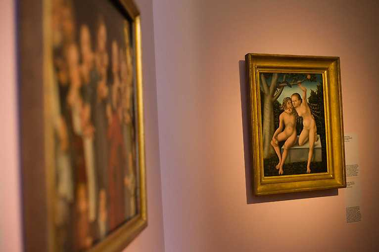 Vztahy ve výtvarném umění na počátku 20. století