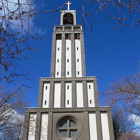 Kostel sv. Hedviky
