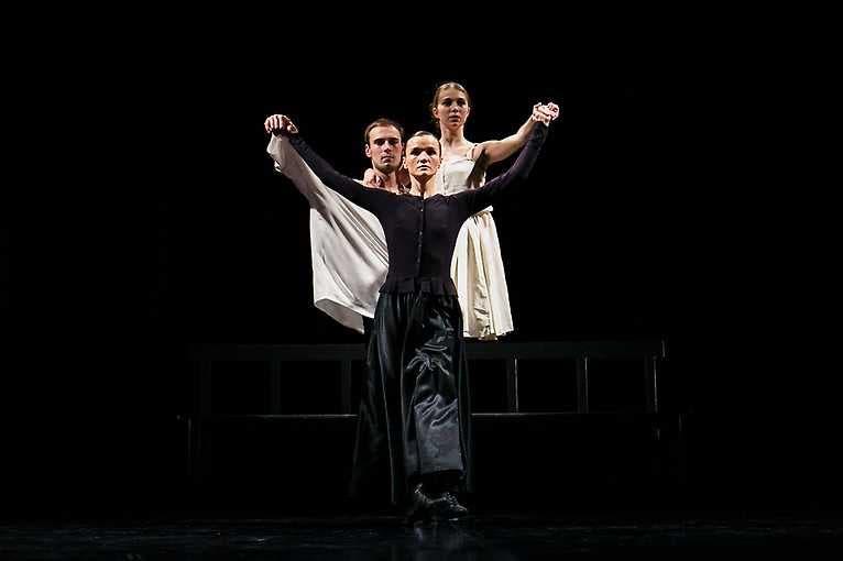 Balet a hudba komorně