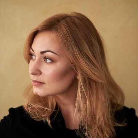 Joanna Kucharczyk