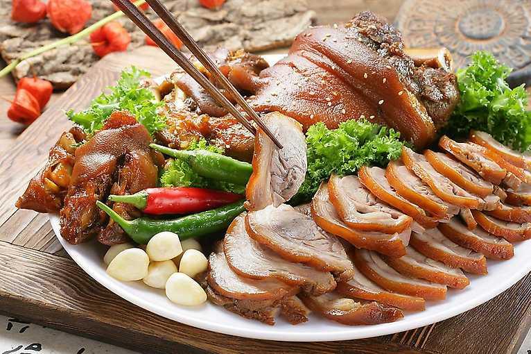 Kurz korejské kuchyně
