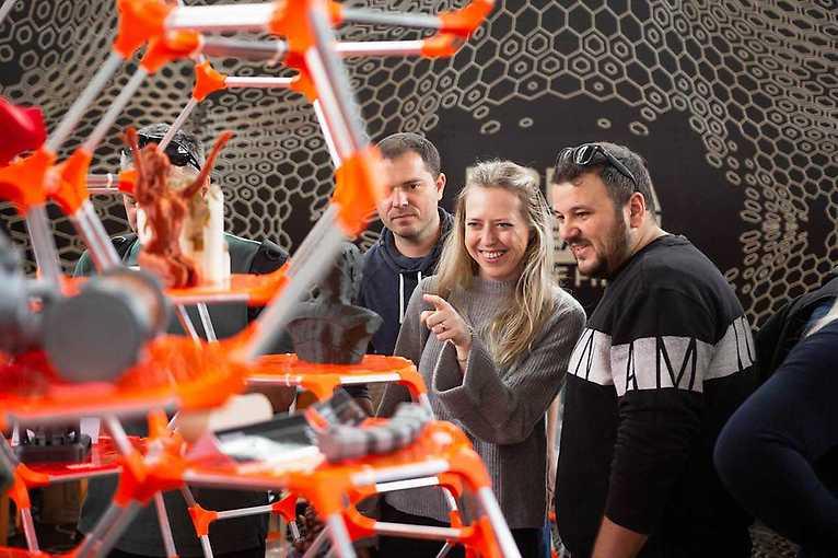 Brno Mini Maker Faire 2019