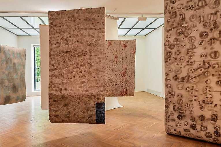 Marie Filippovová: The Labyrinth and 1/3