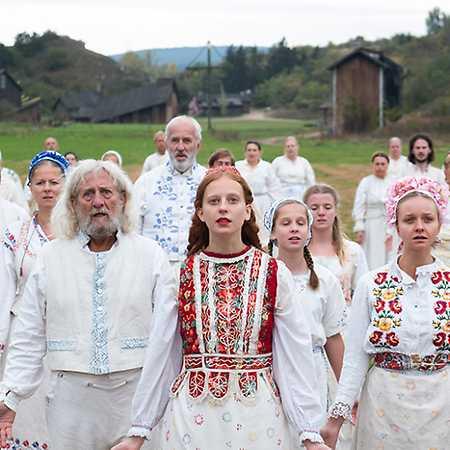 Kino Beseda Live: Slunovrat