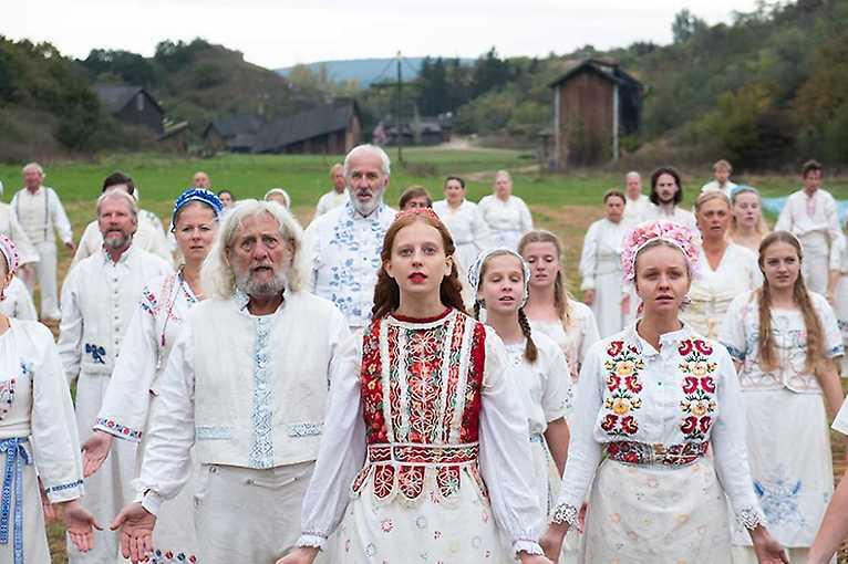 Kino Art Ostrava Live: Midsommar