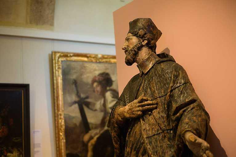 Komentovaná prohlídka výstavy Čechy–Sasko: Jak blízko, tak daleko