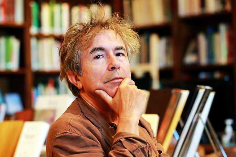 Reading: François Jullien and Arnon Grunberg