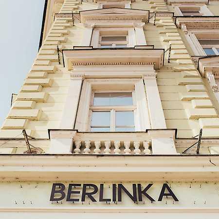 Café Berlinka