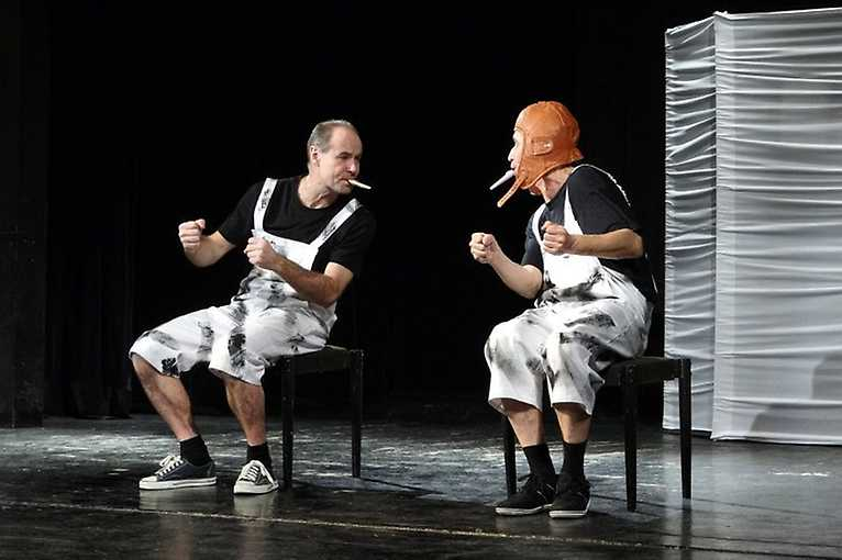 Talking Without Speaking or Mime Yourself!