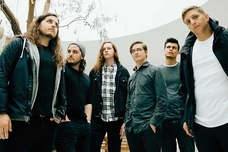 The Contortionist + I Am One