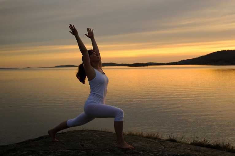 Breathe & Flow Yoga s Annou